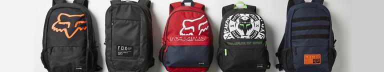 Fox Bags